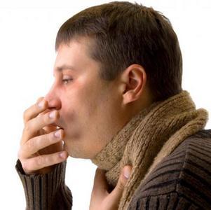 Ощущение инородного тела в горле - симптом аллергического фарингита
