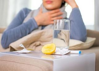 Домашнее лечение фарингита