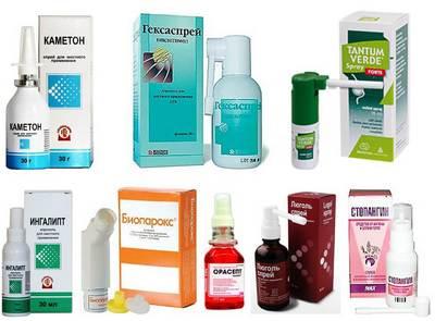 препараты от неприятного запаха изо рта отзывы