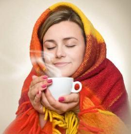 Народное средство от простуды
