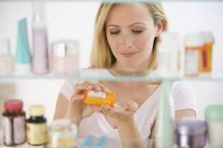 Выбор таблеток