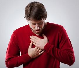 Болят мышцы и ребра