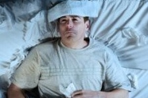 Течение гриппа