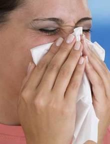 Недолеченный грипп