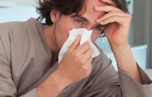 Инкубационный период вируса гриппа