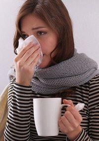 Какие симптомы гриппа