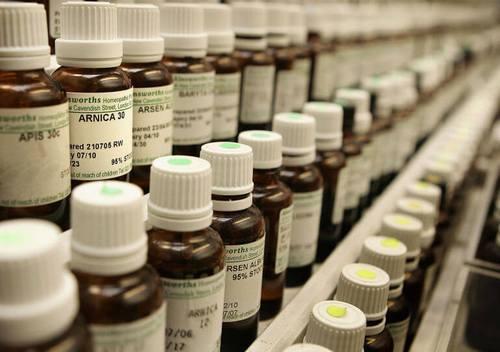 Гомеопатическая аптека
