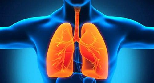 Гнойное воспаление легких