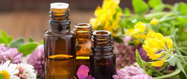 Цветочные ароматические масла